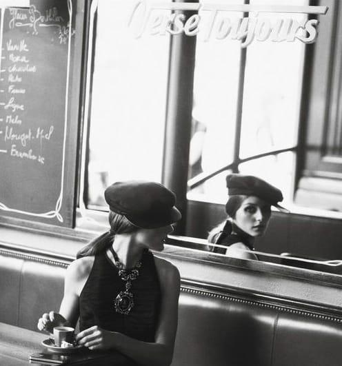 Parisienne Kadınlar